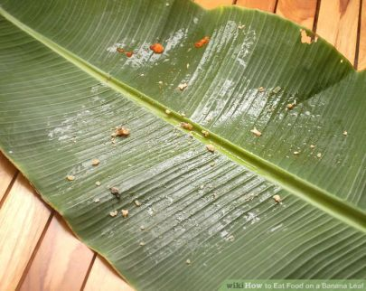 aid1485691-703px-Eat-Food-on-Banana-Leaf-Step-6