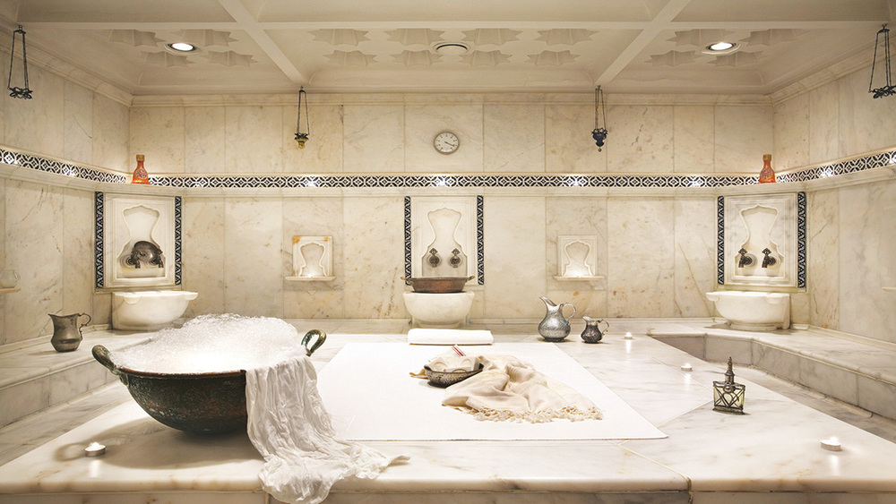 Spa+with+hammam+-+photo+Ciragan+Palace+Kempinski