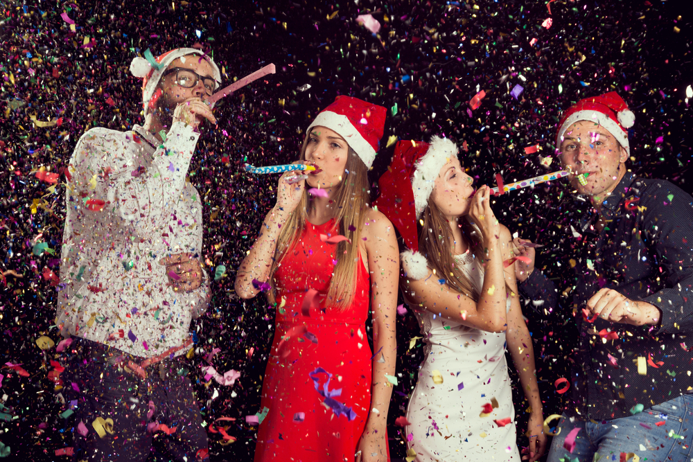 New Years Eve Dress